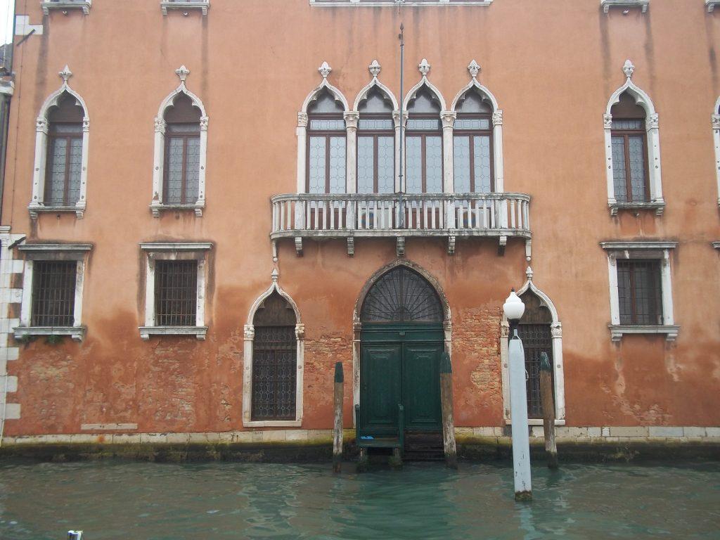 Palazzo en Venecia