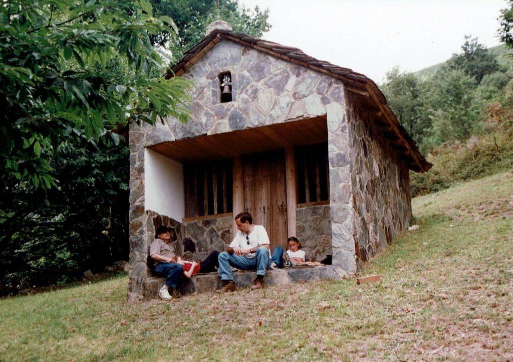 Parque Natural de las Fuentes del Narcea