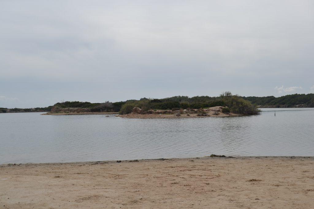 el lago del saler