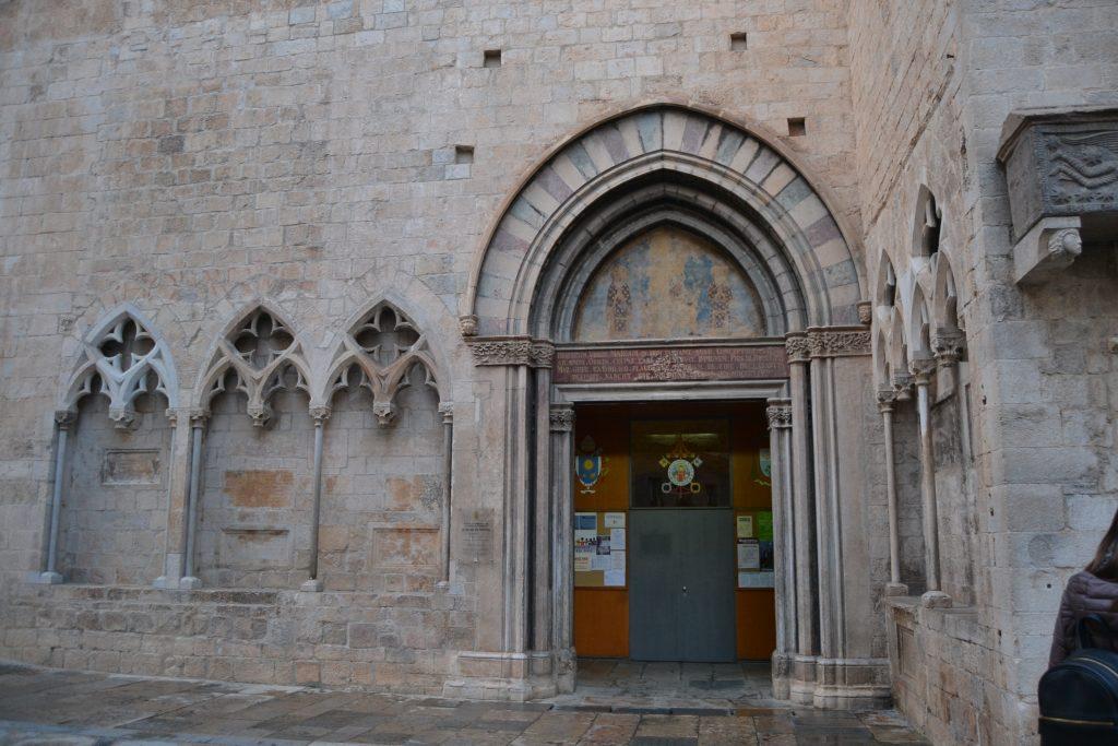 Iglesia de Sant Feliu en Gerona