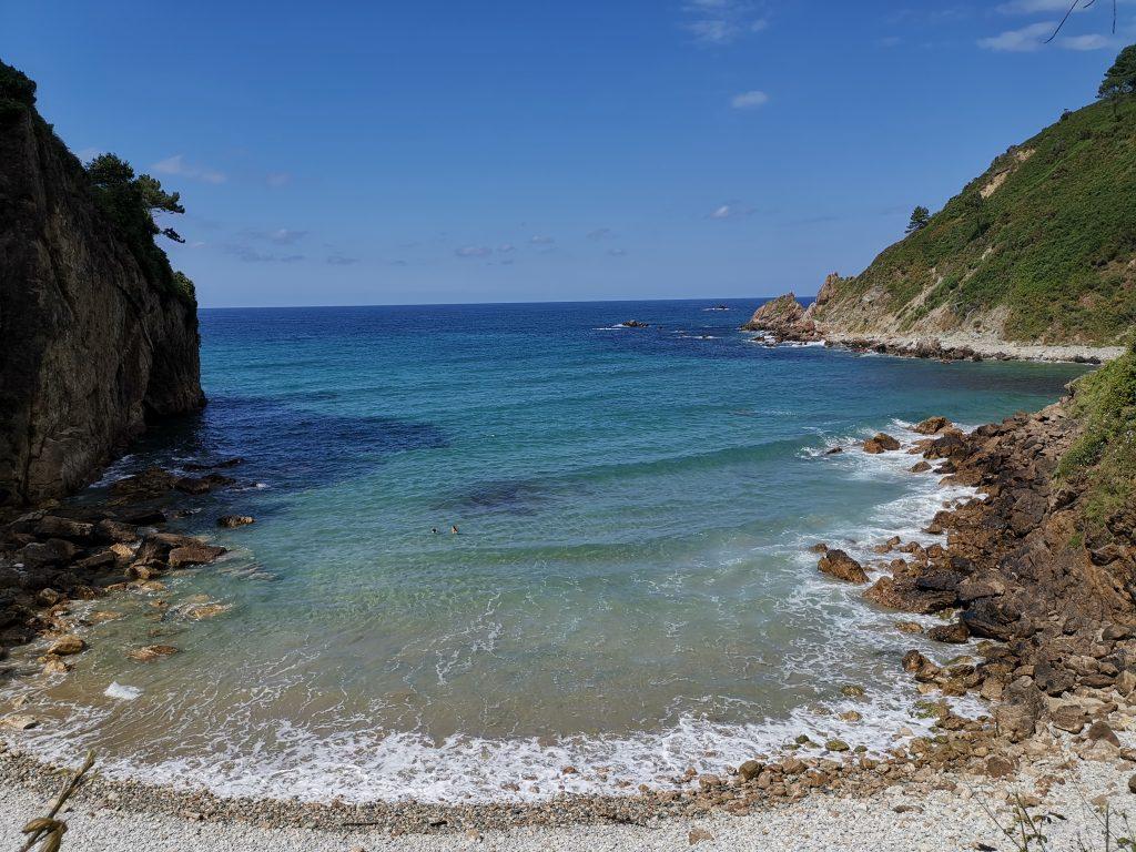 Playa de Xilo