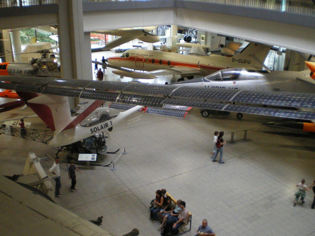 Museo de la Ciencia de Munich